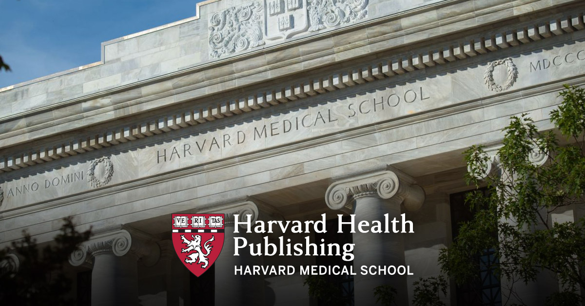 www.health.harvard.edu: Anti-Asian racism: Breaking through stereotypes and silence